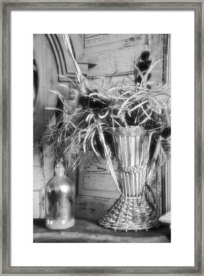 From Another Time Framed Print by Jan Amiss Photography