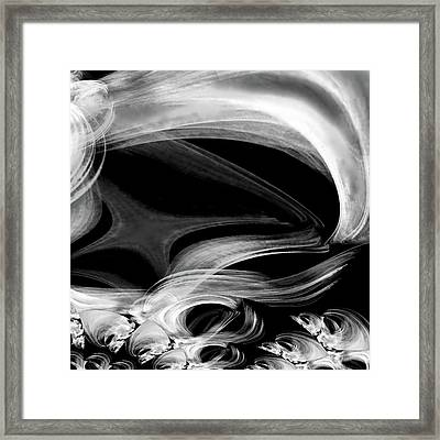 From The Ancients Framed Print by Michael Durst