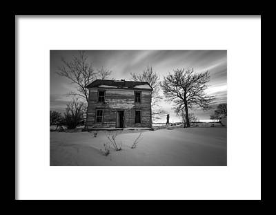 Lee Filters Framed Prints