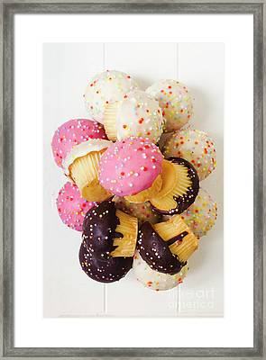 Fun Sweets Framed Print by Jorgo Photography - Wall Art Gallery