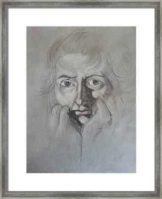 Fuseli Framed Print