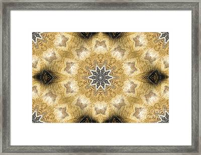 Galaxia Framed Print