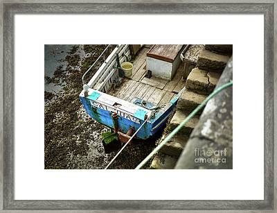 Galway Framed Print by Juergen Klust