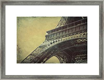Gastaves Recognition Grunge Framed Print by JAMART Photography
