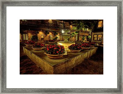 Gatlinburg 1 Framed Print by Mike Eingle