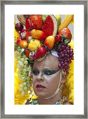 Gay Pride 2010 13 Framed Print