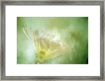Gentle Wind Framed Print