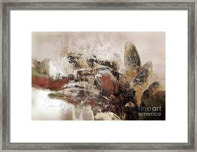 Gerberie - 152s Framed Print