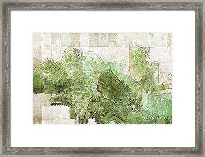 Gerberie - 30gr Framed Print by Variance Collections