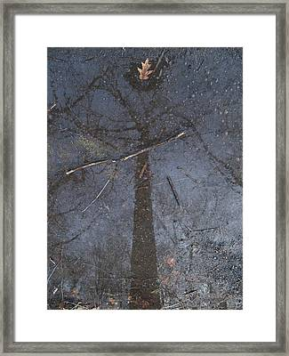 Getting Late Framed Print by Jacob Stempky