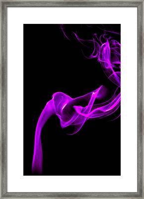 Ghost 16 Framed Print