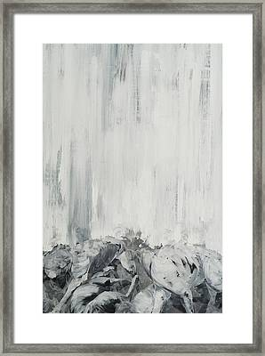 Ghost 4 Framed Print by Adrienne Romine