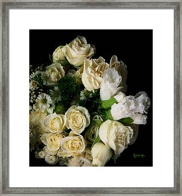 Framed Print featuring the photograph Glamour by RC DeWinter
