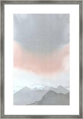 Glen Etive Framed Print by Jim Green