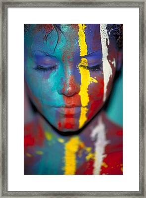 Glinka Framed Print by Filippo Ioco