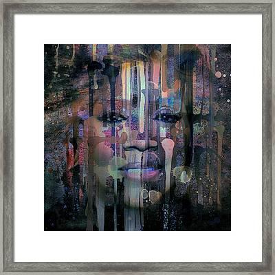 Gloria 2 Framed Print by Yury Malkov