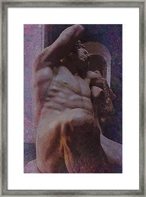 Glyptotek Museum 2 Framed Print