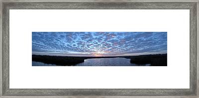 Dream Big Framed Print by John Glass