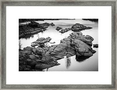 Going Forward Framed Print by Nancy Forehand Photography