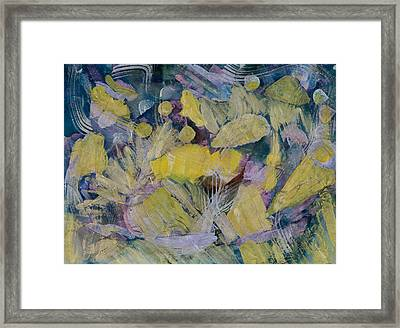 Golden Age Framed Print by Don  Wright