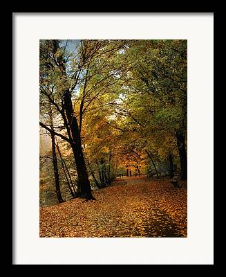 Outdooes Framed Prints