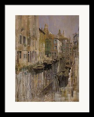 Steamboat Framed Prints