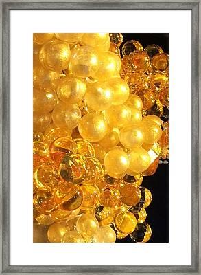 Golden Venice Series 8 Framed Print