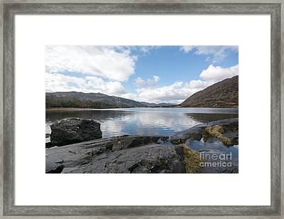 Goltderaaree, Ireland Framed Print by Nichola Denny