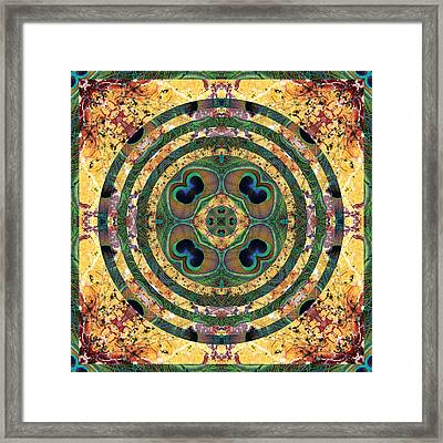 Good Fortune Framed Print by Bell And Todd