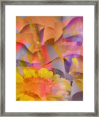 Good Ol' Summertime Framed Print by Ken Walker