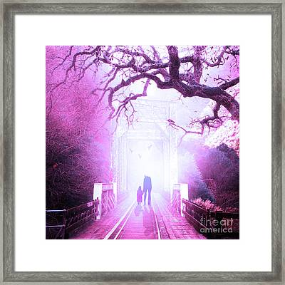 Goodbye My Friend Its Hard To Die 7d10745clbb Square Framed Print