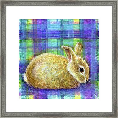 Framed Print featuring the painting Goodness by Retta Stephenson
