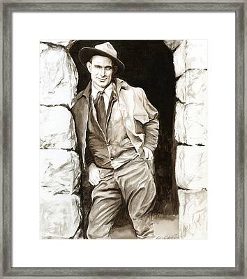 Great Grandpa Framed Print