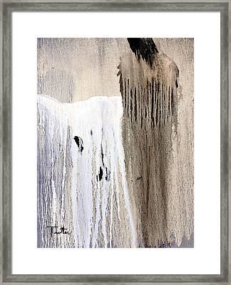 Great Spirit Framed Print by Patrick Trotter