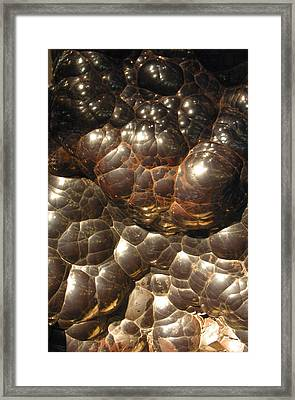 Groltch Framed Print by Jez C Self