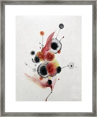 Growing 14030090fy Framed Print