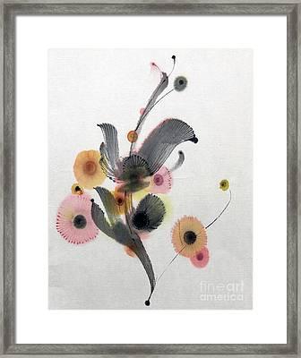 Growing 14030093fy Framed Print
