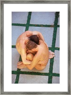 Group 2 Framed Print