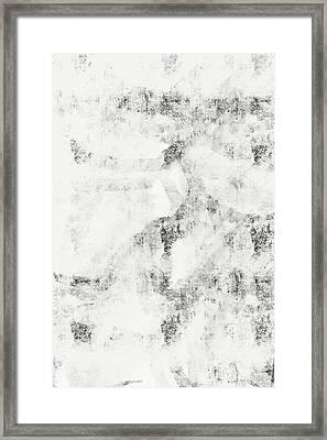 Grunge 1 Framed Print