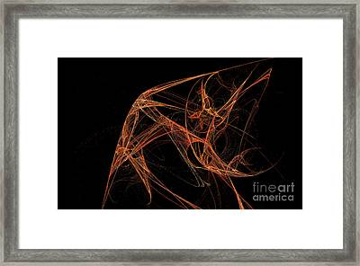 Guajira Framed Print by A Dx