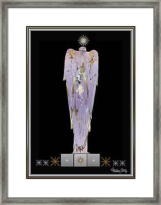 Guardian Angel  Framed Print