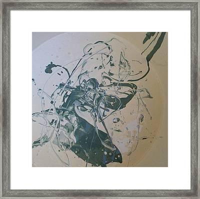 Guerrero Rosales Madrigal Framed Print