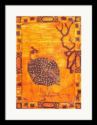 Carolinestreetart Framed Prints