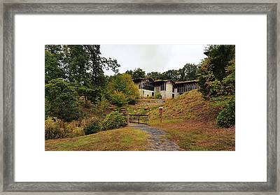 Gwinnett Framed Print by 2141 Photography