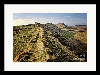 Northumberland Framed Prints