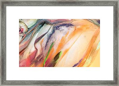 Halter Top Framed Print by HollyWood Creation By linda zanini