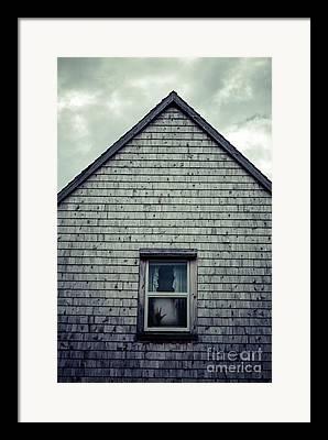 Spirit House Framed Prints