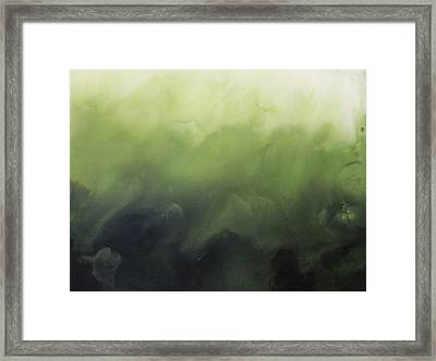 Hanna Framed Print
