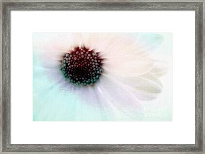 Happiness Surrounds Framed Print by Krissy Katsimbras