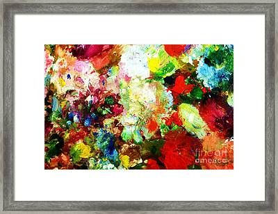 Happy Days... Framed Print by Anastasis  Anastasi